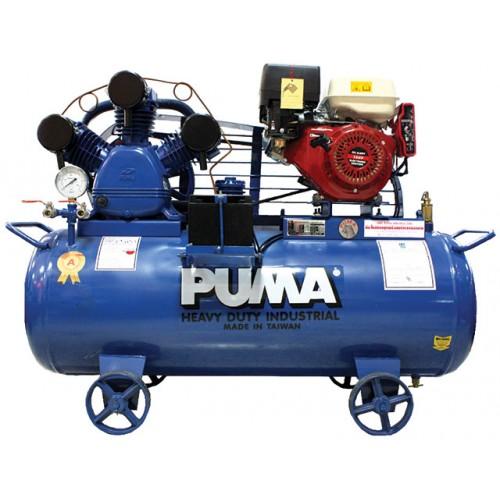 ปั้มลมเครื่องยนต์ใช้น้ำมัน PUMA