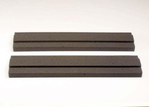 Foam inserts, tire (2)