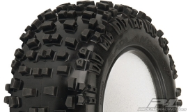 Badlands 30 Series All-Terrain (M2) Tire (2-pack) for Front or Rear
