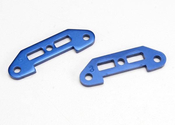 Tie bars (rear) (3 & 5-degree toe adjustment)