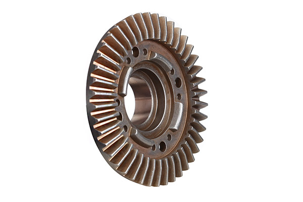 Ring gear, differential, 42-tooth (use with #7777, 7778 13-tooth differential pinion gears)