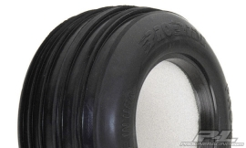 "The Edge 2.2"" M3 (Soft) Off-Road Truck Front Tires"