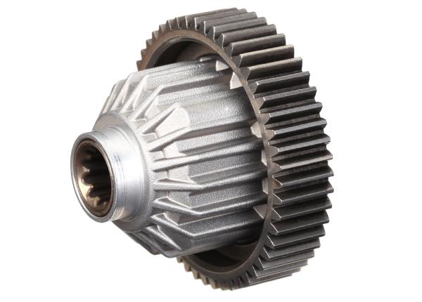 Center drive, torque-biasing (assembled)/ 17x26x5 ball bearings (2) (requires #7727X bulkheads)
