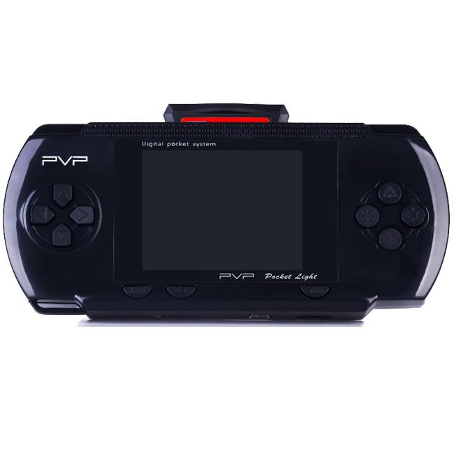 เครื่องเล่นเกมพกพา PVP 3000