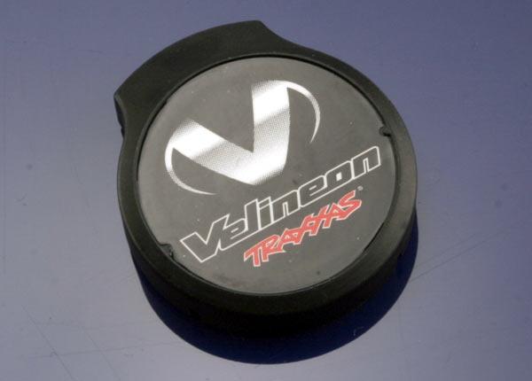 Motor cover, endbell (Velineon 3500)