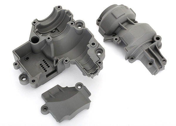 Gearbox housing (includes upper housing, lower housing, & gear cover)