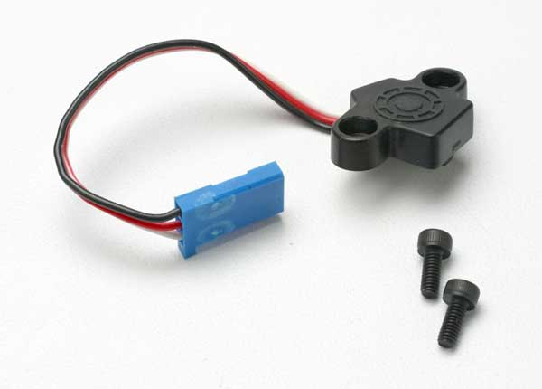 OptiDrive sensor assembly/ 2.5x6mm CS (2)