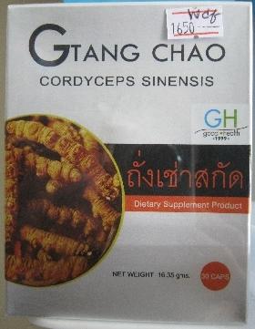 GTANG CHAO Cordyceps Sinensis