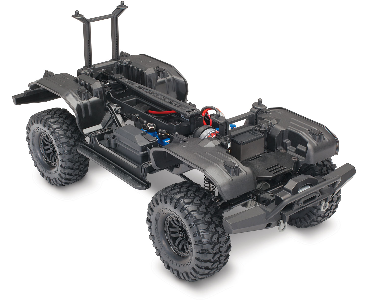 TRX-4 Crawler Chassis Kit