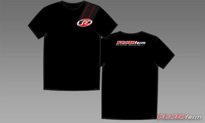 PROTOform Stripe T-shirt (Small)