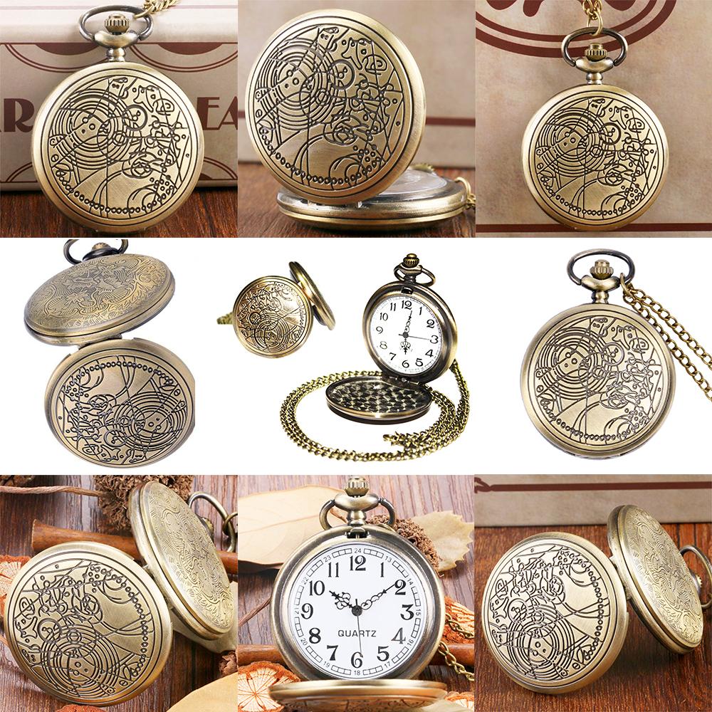 นาฬิกาพก นาฬิกาล็อกเก็ต ของสะสม ของหายาก