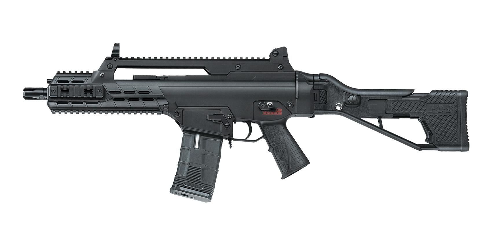 ICS-233 AAR BLACK
