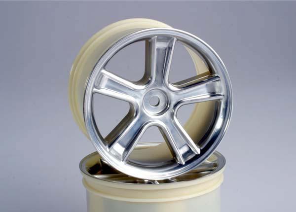 Sport Wheels, Maxx (satin-finish) (2)