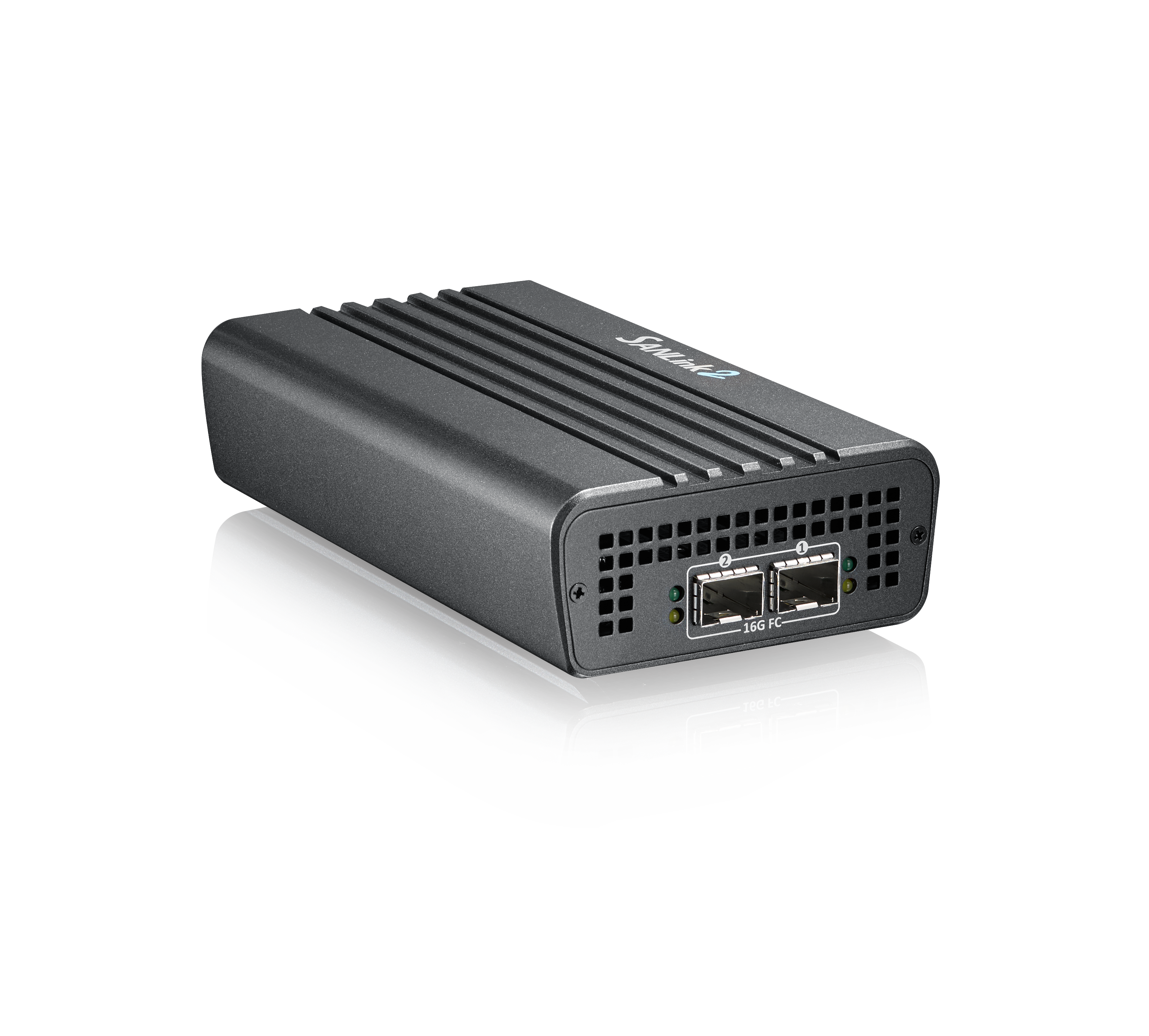 SANLink2 Thunderbolt 2 to 8Gbps FC Adapter