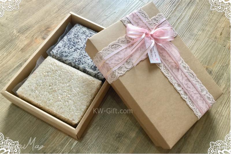 ของรับไหว้ข้าวคู่ขวัญ (1 kg)