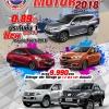 Motor Show 2018 || Mitsubishi