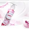 Body beauty Soft Hygienic Gel ผลิตภัณฑ์ทำความสะอาดจุดซ่อนเร้นสตรี
