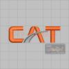 บล็อคปัก CAT