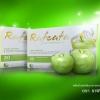 Rafeata (ราฟีต้า) อาหารเสริม ลดควบคุมน้ำหนัก