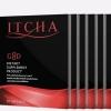 ITCHA (อิจฉา) 6 กล่อง อาหารเสริมลดน้ำหนัก by จักจั่น