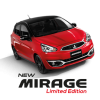 Mirage Limited Edition 2018