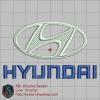 บล็อคปัก HYUNDAI-1