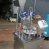 เครื่องบรรจุน้ำถ้วย 6 หลุม กึ่งอัตโนมัติ
