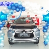 mitsubishi prospect party 20-21 jan 2018