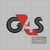 บล็อคปัก G4S