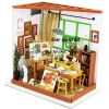 DIY House - Ada Studio ห้องสตูดิโอของอาด้า