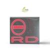 I-RD (red) หรือไอเรด เพิ่มฮอร์โมนเพศชาย
