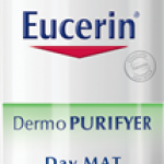 Eucerin DermoPURIFYER DAY MAT WHITENING 50ml