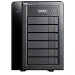 Pegasus2 R6 12TB (6 x 2TB) Thunderbolt 2 RAID