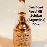 Gold Pearl Facial Oil (Serein & Belle) 30ml ราคา 1300 บาท