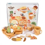Mother's Corn Play & Learn Meal Time Set ชุดของขวัญสำหรับเด็กโต