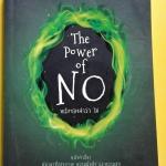 พลังของคำว่า ไม่ : The Power of No