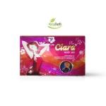 Clara Plus (คลาร่า พลัส) อาหารเสริมลดสิว ประชับมดลูก ผิวเต่งตึง