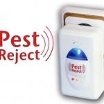 Pest Reject (เครื่องไล่หนู ไล่แมลงสาบ ไล่แมลงวัน ไล่ยุง ไล่มด ไล่แมงมุม อิเล็กทรอนิกส์)