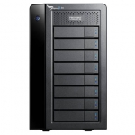 Pegasus2 R8 48TB (8 x 6TB) Thunderbolt 2 RAID