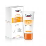 Eucerin SUN CREME FACE SPF 50+ 50ml.