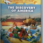 The Discovery of America (Geronimo Stilton #1)