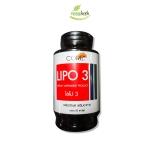 LIPO3 (ไลโป3) อาหารเสริมลดน้ำหนัก