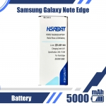 5000mAh EB-BN915BBC Battery for Samsung Galaxy Note Edge Battery N9150 N915K N915L N915S N915X