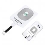 Adapter Wireless Charger Iphone อแดปเตอร์สนับสนุนการชาร์จไร้สายสำหรับไอโฟน