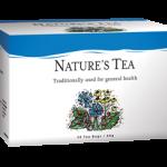 Unicity Nature's tea ชาเนเจอร์ที ดีท็อกซ์
