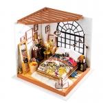 DIY House - Alice's Dreamy Bedroom ห้องนอนของอลิซ