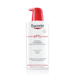 Eucerin pH5 LOTION F 400ml