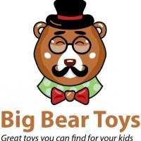 ร้านBig Bear Toys