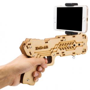 จอยปืนสำหรับเล่นเกม AR GUN