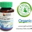 Spilina 500 Organic สาหร่ายสไปรูลิน่า แคปซูลพืช